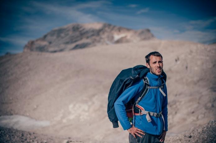 Zugspitze Tour AUG 2014-32
