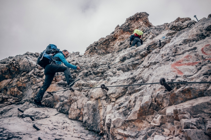 Zugspitze Tour AUG 2014-35
