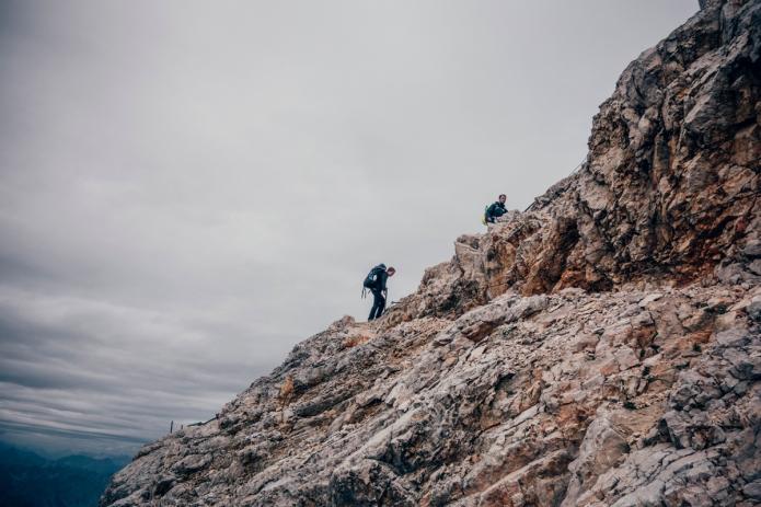 Zugspitze Tour AUG 2014-47